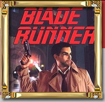 Blade Runner --- the video game